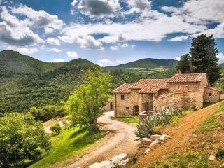 Santa Brigida Italy Vacation Rentals - Home