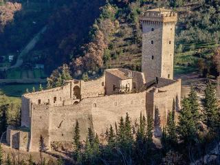 Capodacqua Italy Vacation Rentals - Home