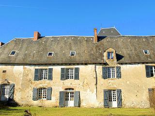 Saint-Julien-le-Petit France Vacation Rentals - Home
