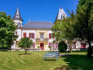 Fongrave France Vacation Rentals - Home