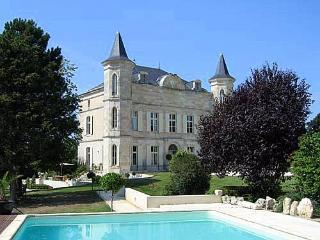 Laugnac France Vacation Rentals - Home
