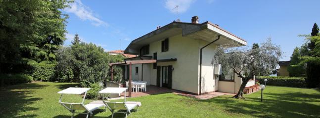 Padenghe sul Garda Italy Vacation Rentals - Home
