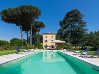 Capranica Italy Vacation Rentals - Villa