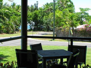 Yamacutta House - View to Beach