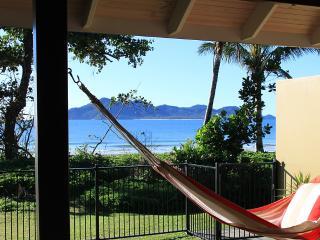 Zama - View to Dunk Island