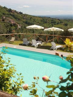 Lunata Italy Vacation Rentals - Home