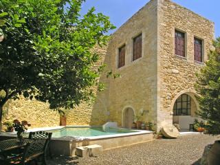 Rethymno Greece Vacation Rentals - Home