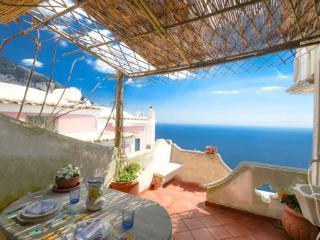 Nocelle di Positano Italy Vacation Rentals - Apartment