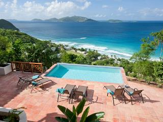 Long Bay British Virgin Islands Vacation Rentals - Home