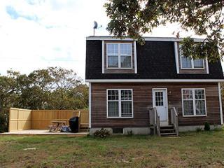 Chappaquiddick Massachusetts Vacation Rentals - Home
