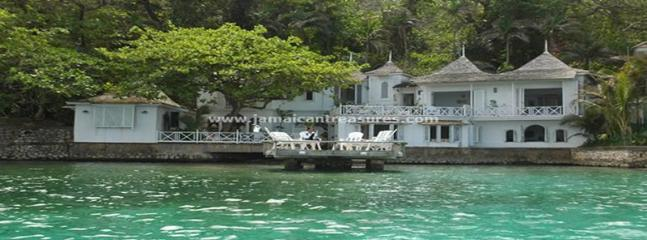 Crystal Cove - Port Antonio 3BR
