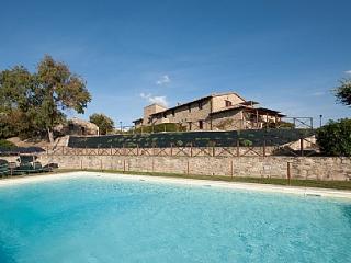 Gualdo cattaneo Italy Vacation Rentals - Villa