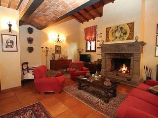Campagnano di Roma Italy Vacation Rentals - Villa