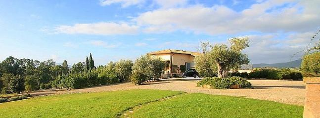 Pescia Romana Italy Vacation Rentals - Home