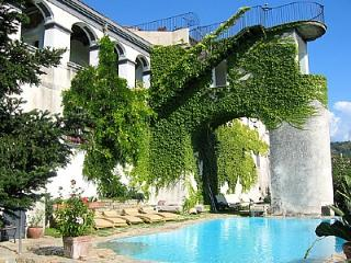 Giungano Italy Vacation Rentals - Home
