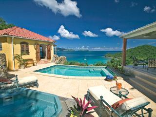 Belmont British Virgin Islands Vacation Rentals - Home