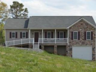 Louisa Virginia Vacation Rentals - Home
