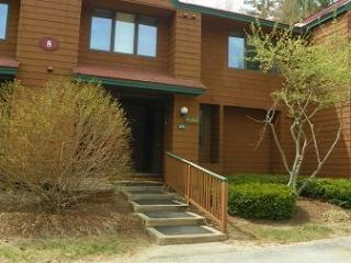 Woodstock Vermont Vacation Rentals - Home