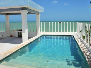 Chelem Mexico Vacation Rentals - Villa