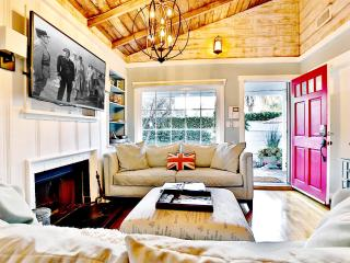 West Hollywood California Vacation Rentals - Cottage