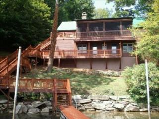 Glenville North Carolina Vacation Rentals - Cabin