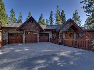 Lake Tahoe Nevada Vacation Rentals - Villa