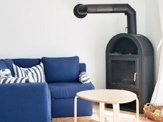 Vacation Apartment in Langeoog - 484 sqft, simple, tasteful, modern (# 8519) #8519