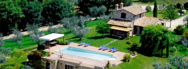 Collevalenza Italy Vacation Rentals - Villa