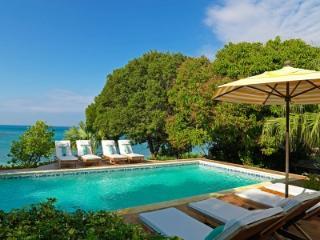 Savanna La Mar Jamaica Vacation Rentals - Villa