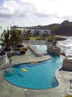 Oyster Pond Saint Martin Vacation Rentals - Apartment