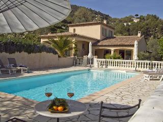 Carros France Vacation Rentals - Villa