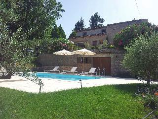 Saint-Paul-en-Foret France Vacation Rentals - Villa