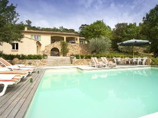 La Verdiere France Vacation Rentals - Villa