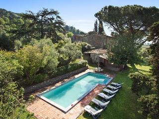 Province of Lucca Italy Vacation Rentals - Villa