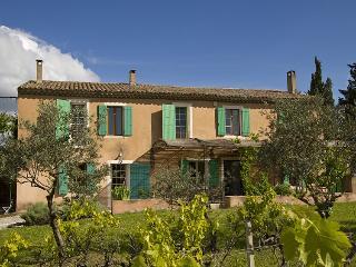 Cavaillon France Vacation Rentals - Villa