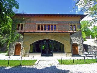 Pontepetri Italy Vacation Rentals - Villa