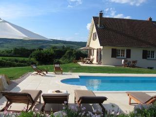 Remigny France Vacation Rentals - Villa