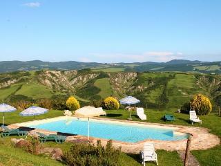 Celle sul Rigo Italy Vacation Rentals - Villa