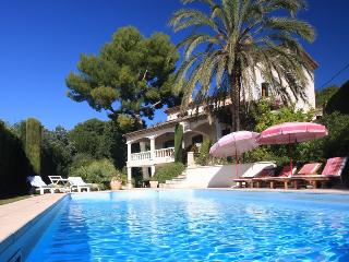 Mougins France Vacation Rentals - Villa