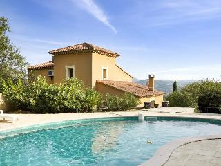 Villedieu France Vacation Rentals - Villa