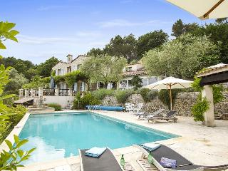 Callian France Vacation Rentals - Villa