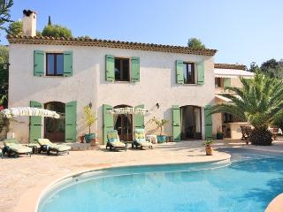 La Gaude France Vacation Rentals - Villa
