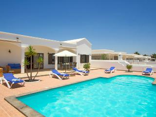Tenerife Spain Vacation Rentals - Villa