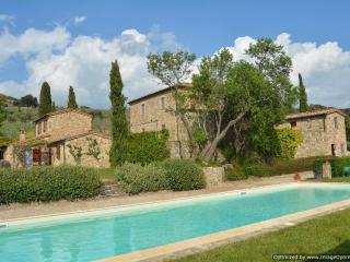 Montalcino Italy Vacation Rentals - Home