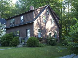 Camden Maine Vacation Rentals - Cottage
