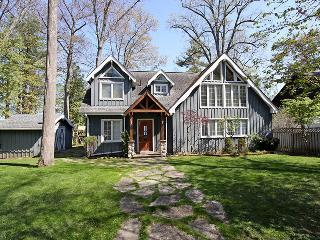 Lake Simcoe Canada Vacation Rentals - Cottage