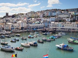Brixham England Vacation Rentals - Apartment