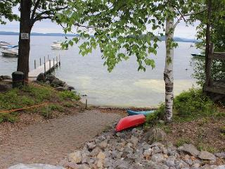 Gilford New Hampshire Vacation Rentals - Cabin