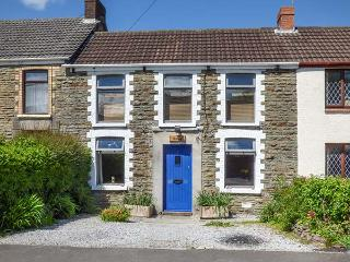 Pant-y-Dwr Wales Vacation Rentals - Home