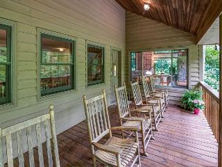 Montreat North Carolina Vacation Rentals - Home